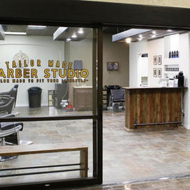 New barber studio with services beyond the norm opens in Moorhead Center Mall