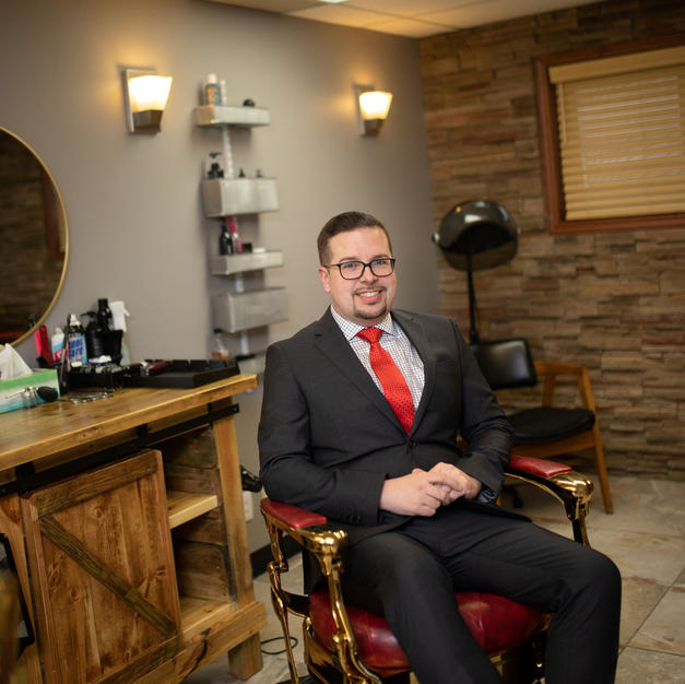 With demand on the rise, Tailor Made Barber Studio relocating, retooling pricing