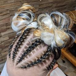 Braids by Heather