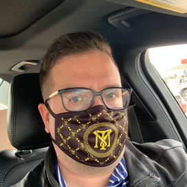 Custom mask production provides new revenue source for area businesses