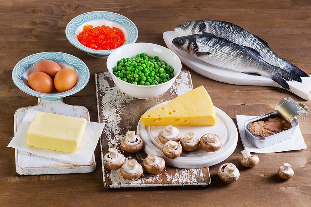 assunto nao falta sobre alimentaçao e coronavirus covid19 fonte de vitamina D