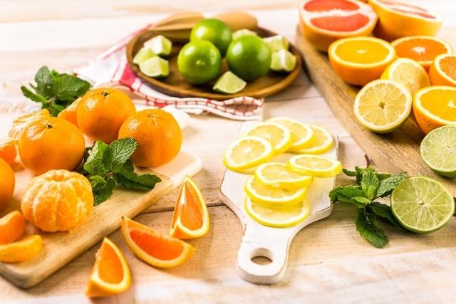 assunto nao falta sobre alimentado saudável e coronavirus vitamina c