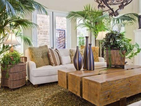 10 Tendências de Decoração para Tornar a sua Casa mais Moderna e Aconchegante.