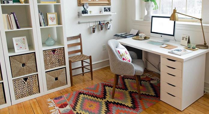 Blog assunto falta sobre home office e quarentena