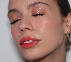 assunto nao falta sobre maquiagem e beleza - pele iluminada