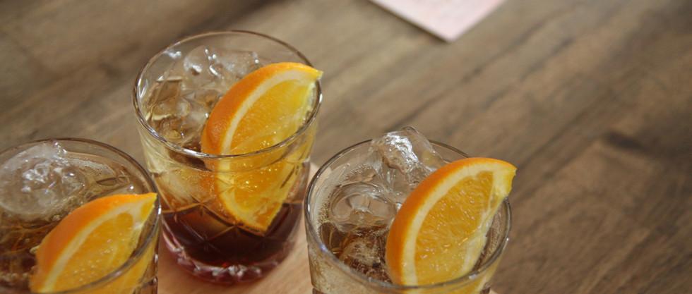 Unique drinks