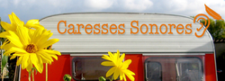 Caresses sonores