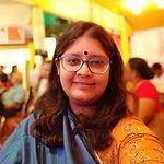Susmita Mukherjee