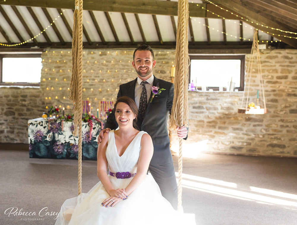 The Old Milking Parlour at Cavokay House | The Old Milking Parlour at Cavokay House Wedding | Somerset | Wiltshire Wedding Photographer | Rebecca Casey Photography | Rebecca Trueman | Melksham, Wiltshire, South West UK