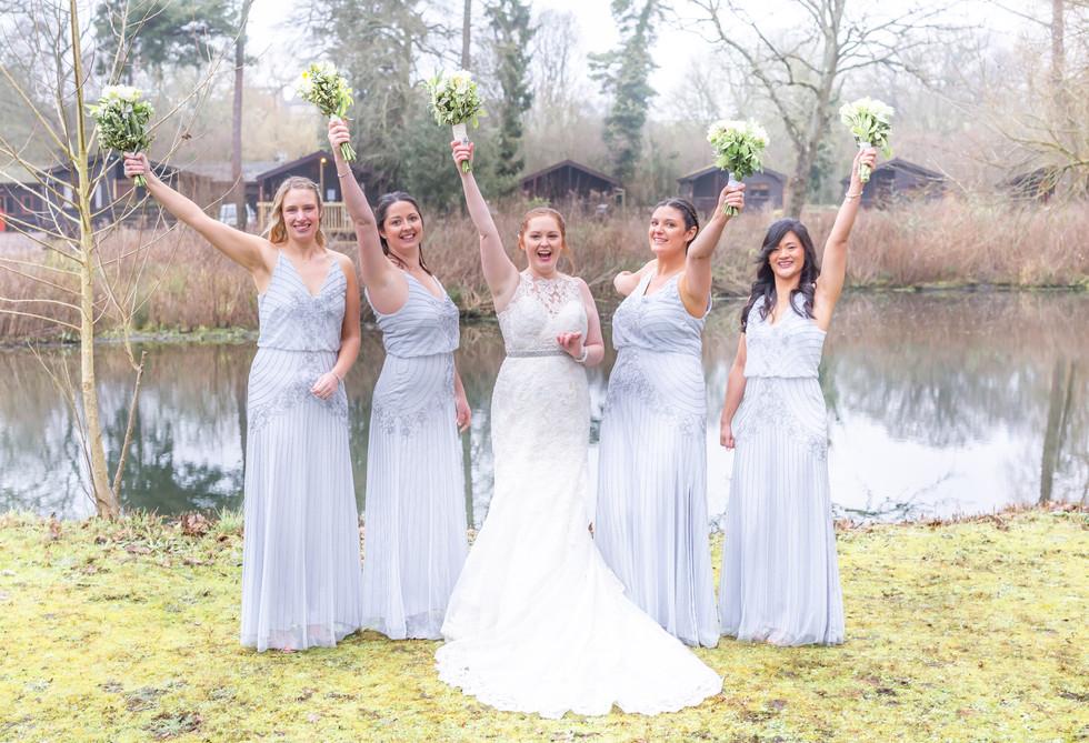 Wiltshire Wedding Photographer | Rebecca Casey Photography