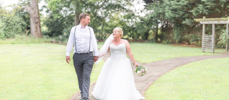 Craig & Nim - A Summer wedding at Leigh Park Hotel, Bradford-on-Avon