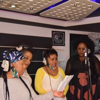 SA Cultural Gospel Choir UK