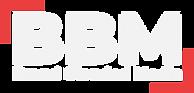 BBM Brand Blended Media Logo