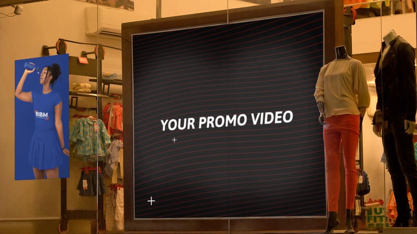 Store Monitors
