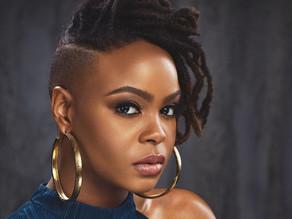 Afro hair in the spotlight