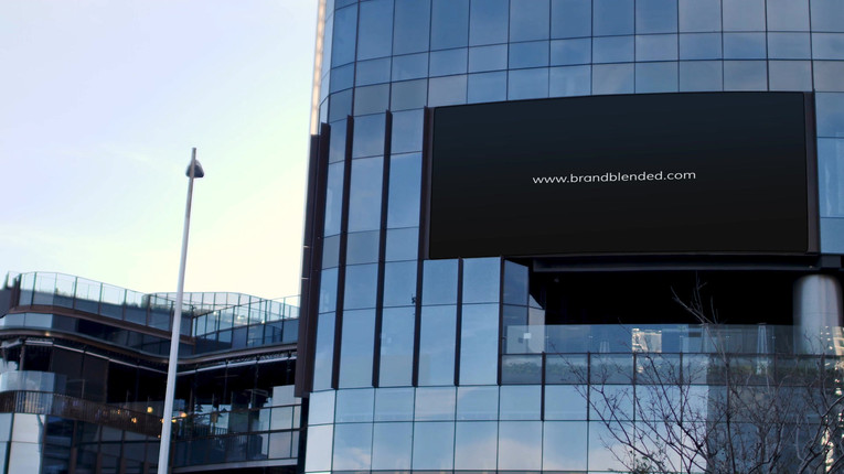 Buidling Billboards