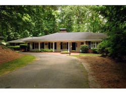 1360 Paces Forest Drive, Atlanta, Georgi
