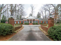 3500 Castlegate Drive, Atlanta, Georgia