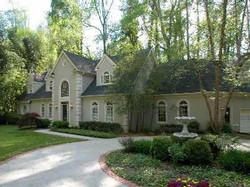 3900 Peachtree Dunwoody Road NE, Atlanta