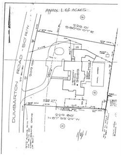 3583 Dumbarton Road NW, Atlanta, Georgia