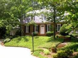 2780 Habersham Road NW, Atlanta, Georgia