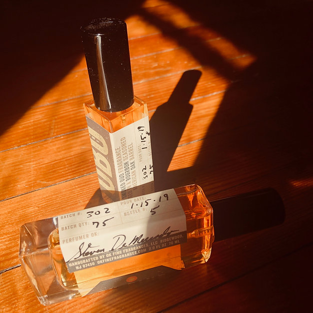 Niche Perfume | OK Fine Fragrances