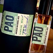 PATCHOULI ABSINTHE - PAO Batch #202