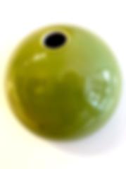 meg lisa birdfeeder green.HEIC