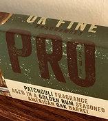 Patchouli Rum PRO Batch #201