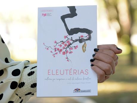 Prefeitura lança livro com histórias de mulheres que romperam o ciclo de violência