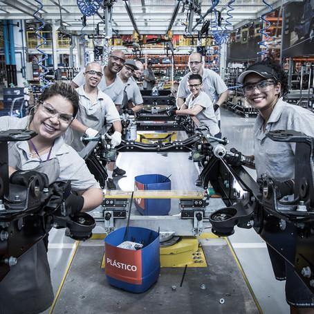Mercedes-Benz é uma das empresas mais reconhecidas no Prêmio AB Diversidade 2021