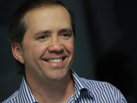 Ramon Alcaraz