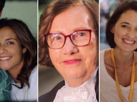 11 histórias inspiradoras protagonizadas por mulheres