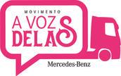 A voz delas Mercedes-Benz