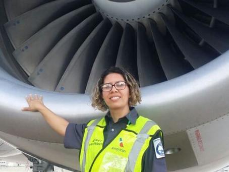 Do escritório às pistas de aviação: conheça histórias inspiradoras de mulheres