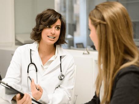 10 exames de saúde que toda mulher deve fazer