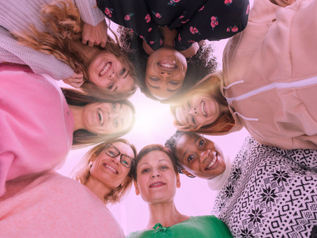Quem são e o que esperam as mulheres que trabalham no TRC?