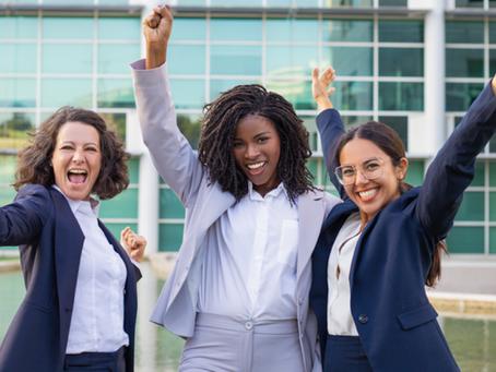 Trabalho flexível pode colocar mais mulheres em cargos de chefia