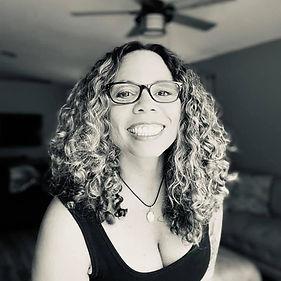 Client Joi Whitmore, Author Photo!