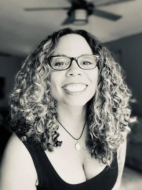 Joi Whitmore, Author