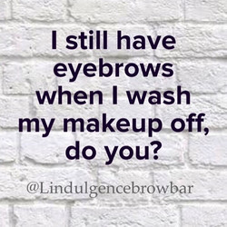 If you answered no, then Brow Feathering is just for you! $400