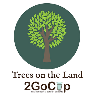 Trees On The Land with 2GoCup