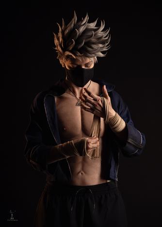 bakkaCosplay_KakashiCosplay_Naruto_cospi