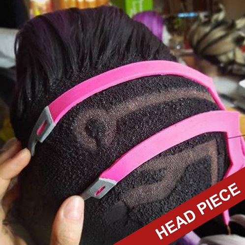 Sci-Fi headpiece