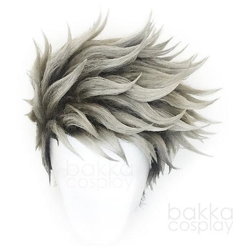 Sensei wig