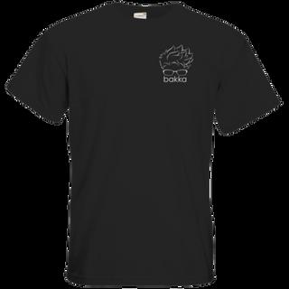 "T-Shirt Premium Fair Wear - ""bakka tiny"""