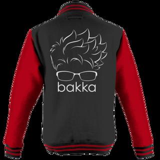 College Jacke - Big bakkaboom