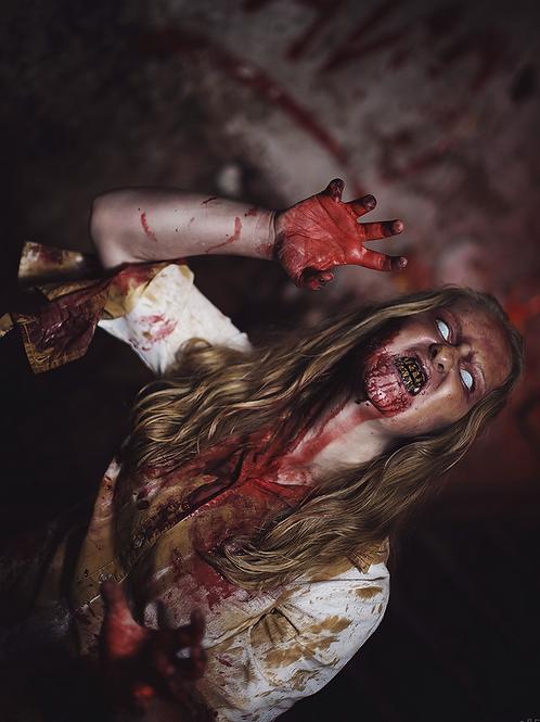 Print Zombie [Jana]