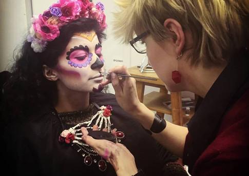 Zombie_Makeup_Deiters_HalloweenParty_bakkaCosplay_deborah