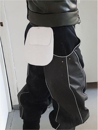 Shikamaru Booty bag.JPG